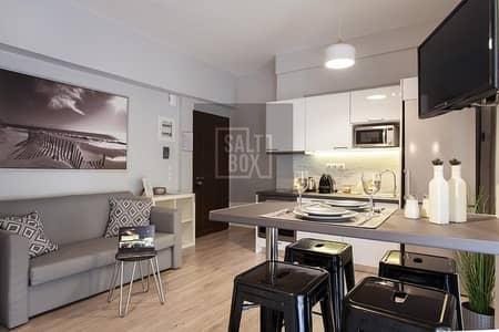 شقة فندقية 1 غرفة نوم للايجار في مدينة دبي للإعلام، دبي - Reduced Price|NO Security Deposit|Furnished|2 CHQS