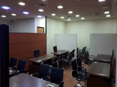 مکتب  للايجار في بر دبي، دبي - مکتب في المنخول بر دبي 6000 درهم - 4606424