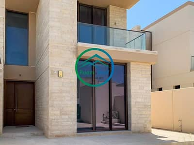 4 Bedroom Villa for Rent in Saadiyat Island, Abu Dhabi - Exquisite