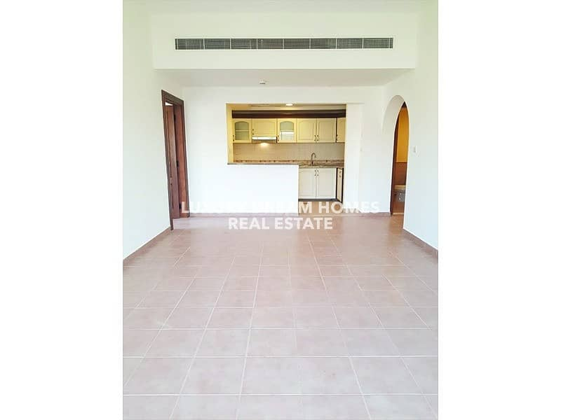 Spacious 1Bedroom with Monthly Installments | No commission | option of early handover