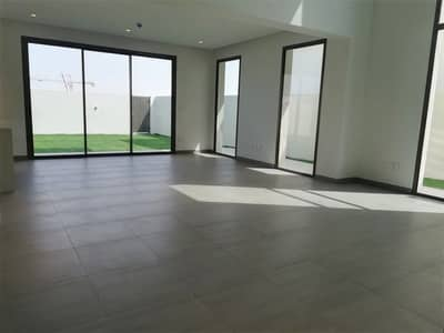 2 Bedroom Townhouse for Sale in Yas Island, Abu Dhabi - Amazing OFFER!!! 2BR Town House in Yas Acres with 0%ADM Fees!!!