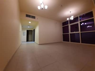 Excellent new 1bhk with 2 bath, balcony and parking