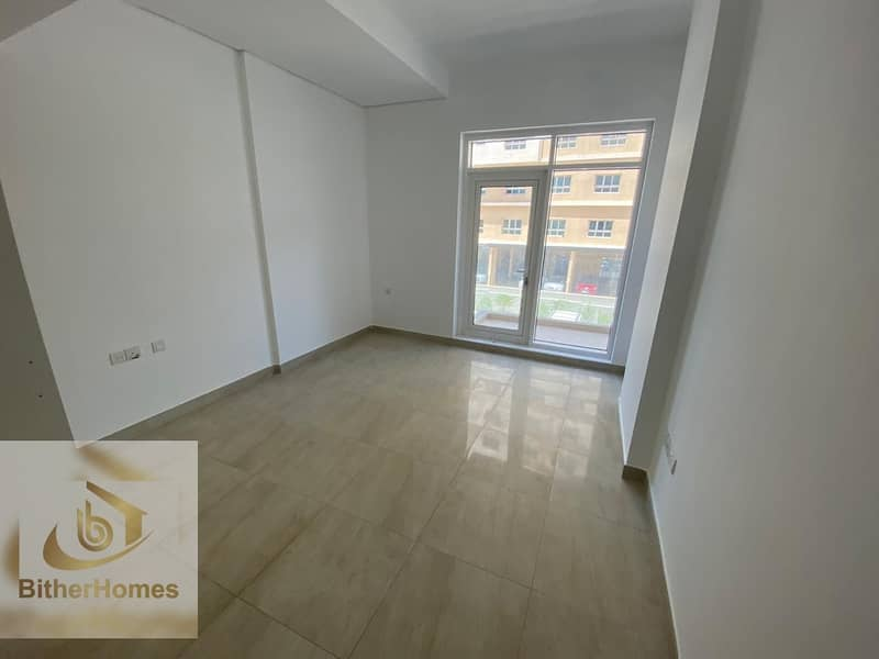 Neat 1 bedroom - for famillies only