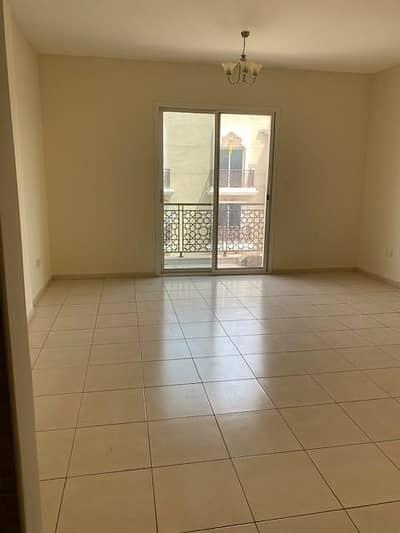 Studio for Rent in International City, Dubai - Int. City Emirates Cluster Large Studio for Rent