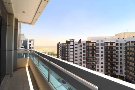 1 Bedroom Apartment for Rent in Dubai Silicon Oasis, Dubai - One Month Free! Vacant Now 1 BR with Balcony