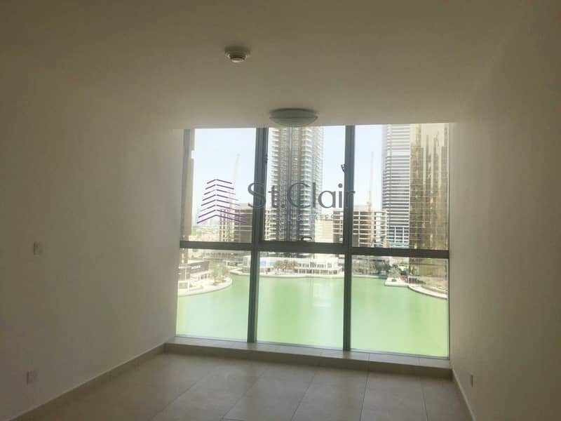 Vacant 1 Bedroom Next to JLT Metro Station