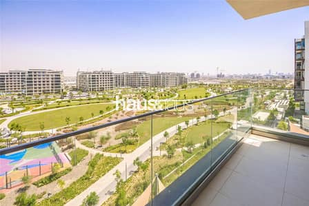 3 Bedroom Apartment for Sale in Dubai Hills Estate, Dubai - Rare Layout | Corner Unit | Full Park View