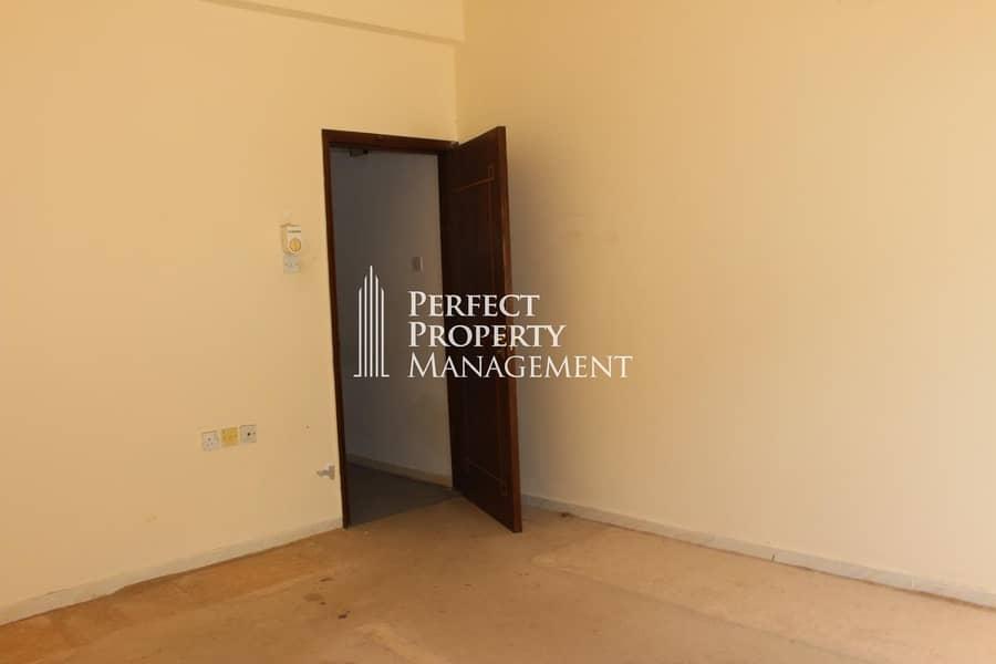 Spacious 1 bedroom apartment for rent in Ras Al Khaimah