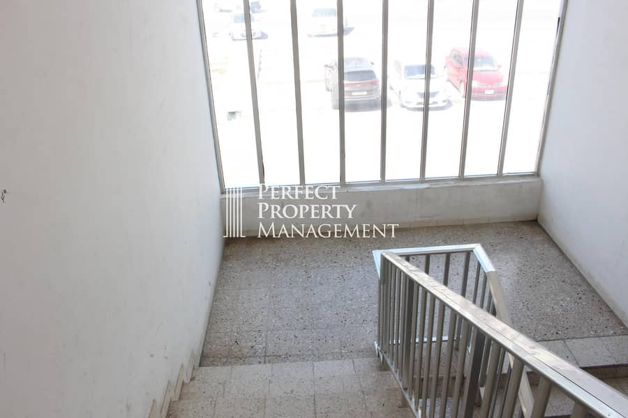 11 Spacious 1 bedroom apartment for rent in Ras Al Khaimah