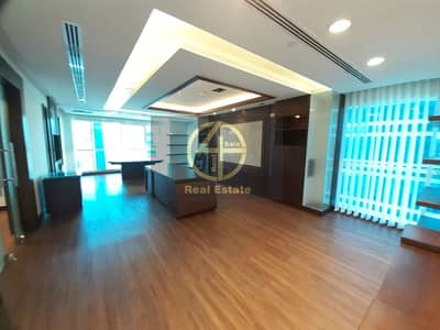 Office for Rent in Mohammed Bin Zayed City, Abu Dhabi - Affordable Fantastic fitted office space