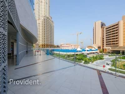 محل تجاري  للايجار في دبي مارينا، دبي - Ideal for F&B