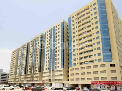 شقق غرفتين نوم للإيجار في برج الموند جاردن سيتي عجمان 24،000 درهم