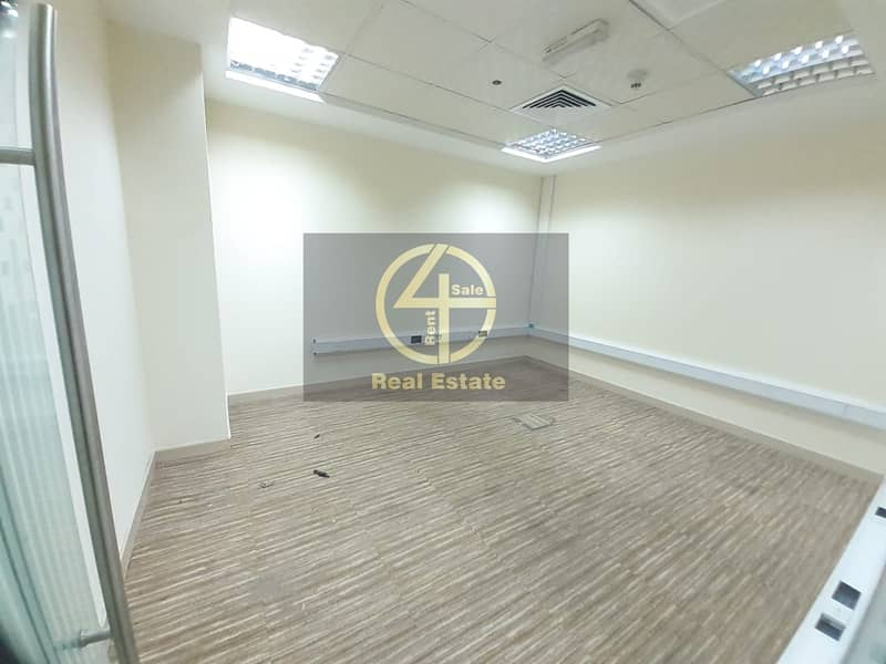 2 Refined and intelligently designed offices