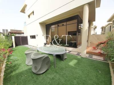 فیلا 3 غرف نوم للايجار في داماك هيلز (أكويا من داماك)، دبي - Cls to New Beach Pool | Luxuriously Furnished| DL