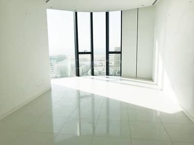 فلیٹ 1 غرفة نوم للايجار في منطقة الكورنيش، أبوظبي - No commisison | WTC | Modern | Luxury living