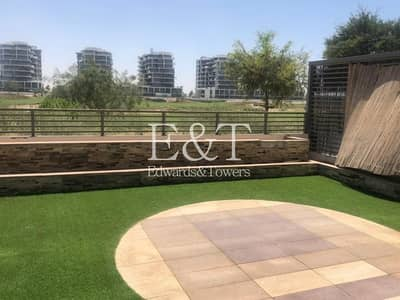 Townhouse | Full Golf View | Close to Carrefour|DL