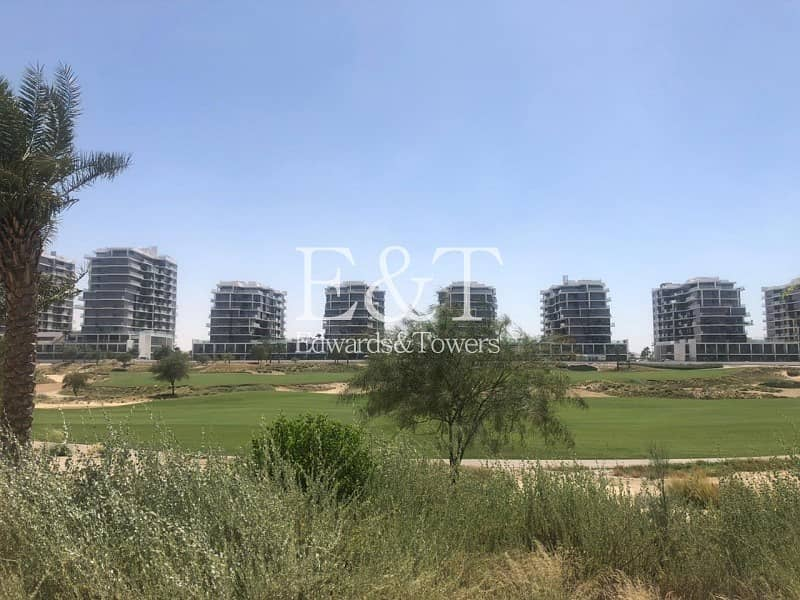 2 Townhouse | Full Golf View | Close to Carrefour|DL