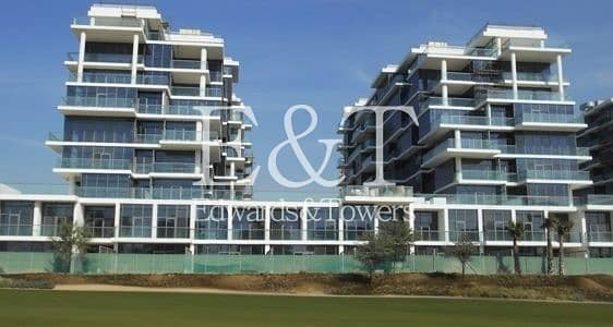 10 Townhouse | Full Golf View | Close to Carrefour|DL