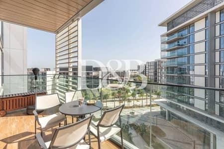 فلیٹ 2 غرفة نوم للبيع في جزيرة بلوواترز، دبي - MOTIVATED SELLER | EXCLUSIVE FULL SEA VIEW