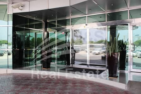 Building for Sale in Bur Dubai, Dubai - Prime Location| Hotel Burdubai | Excellent ROI