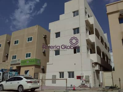 Labour Camp for Rent in Al Warsan, Dubai -    AFFORDABLE RATES   NEWLY BUILDING IN AL WARSAN 3 
