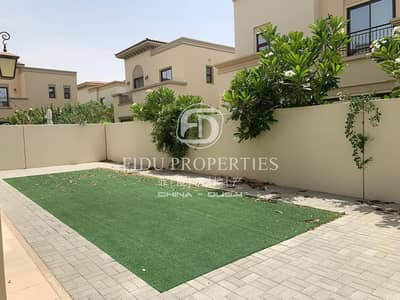 Private Garden | Spacious Townhouse | 2 Parkings