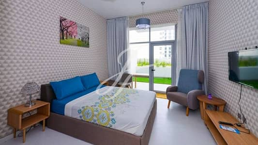 Hotel Apartment   Fully Furnished   Studio Apartment