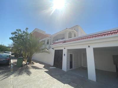 8 Bedroom Villa for Sale in Al Zaab, Abu Dhabi - For sale villa in Abu Dhabi (Al Zaab)