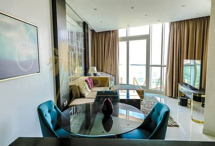 1 Bedroom Apartment for Sale in Downtown Dubai, Dubai - Stunning 1 bed, fully furnished in Downtown