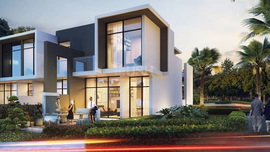 3 Bedroom Villa for Sale in Akoya Oxygen, Dubai - Hurry Up!!Hot Resale Deal!!  Pay 200K only and Move In l 3BR  l Vardon l Akoya Oxygen l CALL NOW AND BOOK!!!