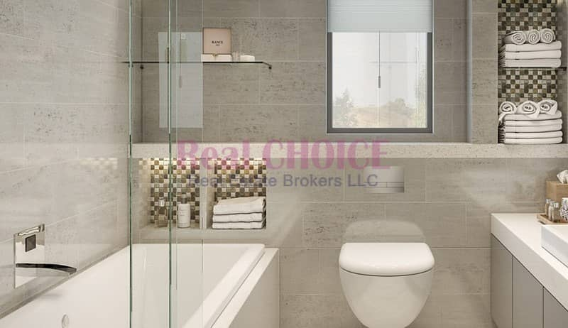 10 Ready to move |5 BR- Signature Villa | Luxurious