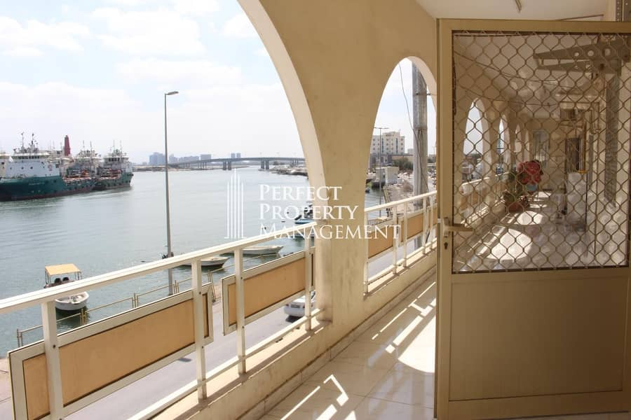 2 2 bedroom apartment for rent near old souq