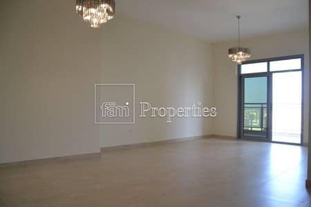 1 Bedroom Flat for Rent in Al Furjan, Dubai - Well Maintained| 2 minutes Metro|Multiple Cheques|