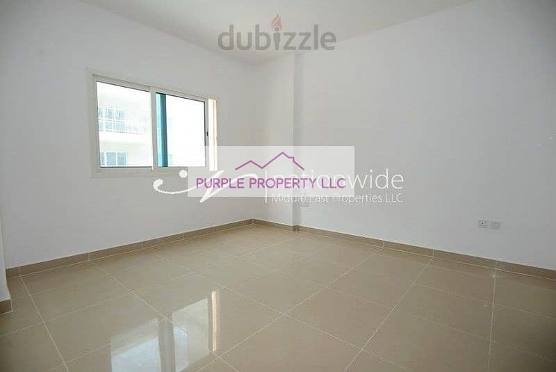 11 Spacious Ground Floor Apartment With Huge 200m Terrace Perfectly Located In Downtown