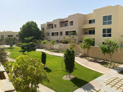 3 Bedroom Townhouse for Rent in Al Raha Gardens, Abu Dhabi - Light and bright 3 bedroom Townhouse in Al Raha Gardens!