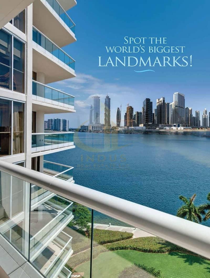 10 Furnished Studio Bayz by Danube   Close to Dubai Mall