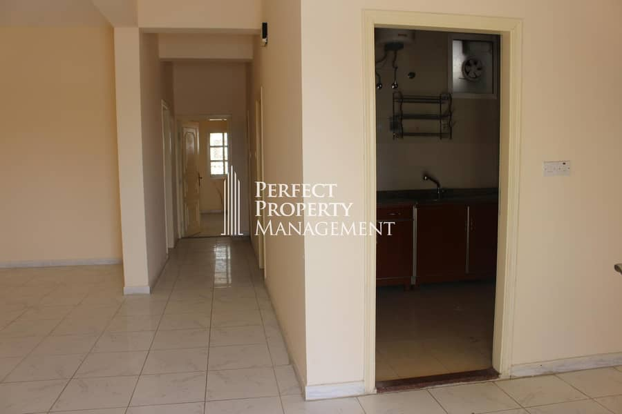 2 Very spacious 2 BHK apartment for rent near Old Market Ras Al Khaimah