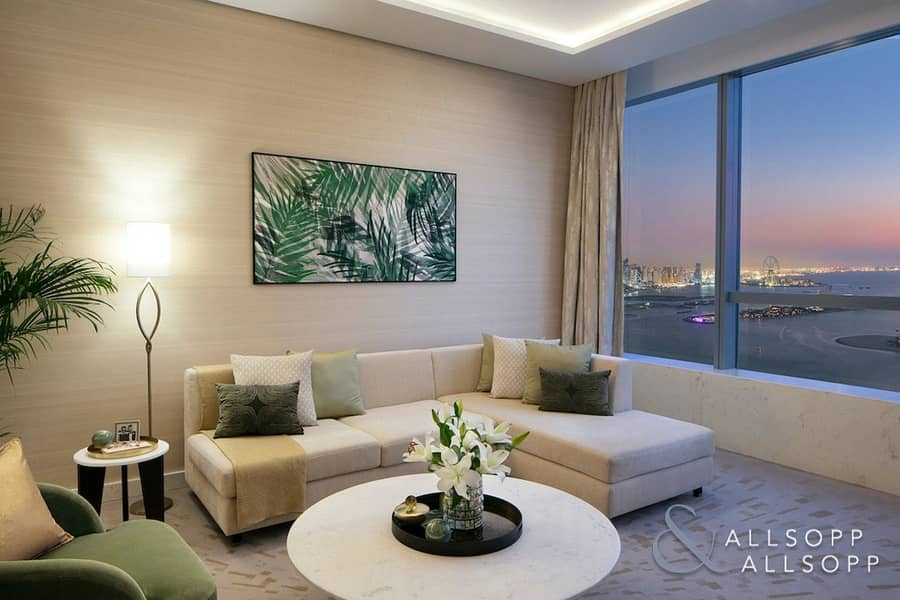10 Post Handover Payment | Luxury Finishing<BR/><BR/>