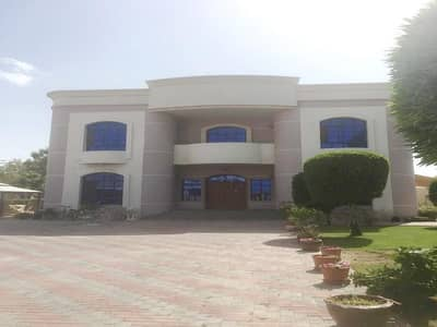 8 Bedroom Villa for Rent in Al Barsha, Dubai - Villa + Maid + Driver   Private Pool   Al Barsha 3