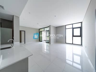 Vacant and Fully Furnished | W/ Burj Khalifa View