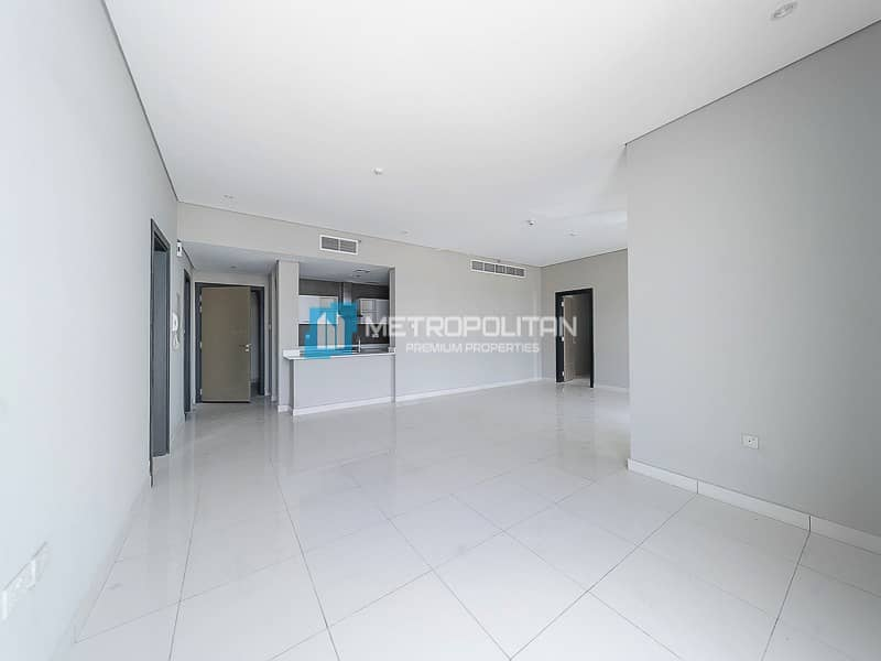 2 Vacant and Fully Furnished | W/ Burj Khalifa View