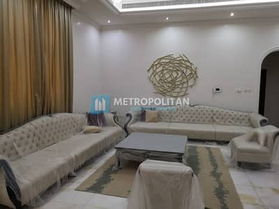 5 Bedroom Villa for Sale in Al Quoz, Dubai - Exclusive Vacant Villa |GCC only | Fully furnished