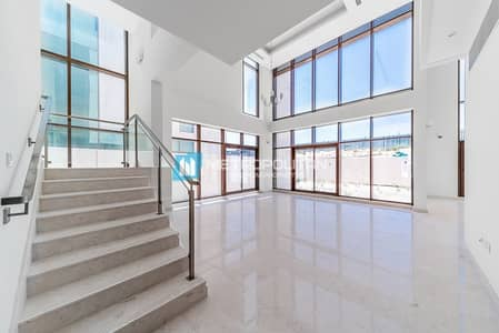6 Bedroom Villa for Sale in Meydan City, Dubai - Exceptional Finishing I G+2 I w/ Private Elevator