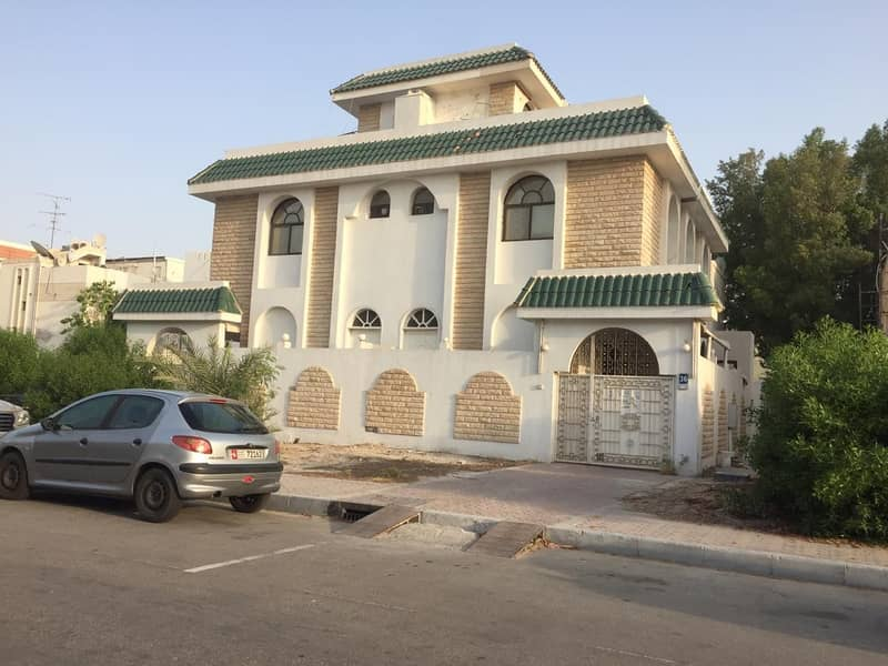 For sale two villas on one land magrin annual income 300 thousand