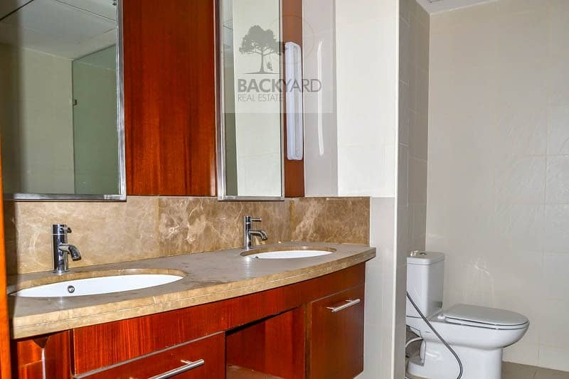 26 2BR | Pool View | Chiller Free | StandPoint