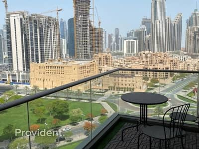 Alluring Fully Furnished with Magnificent Views