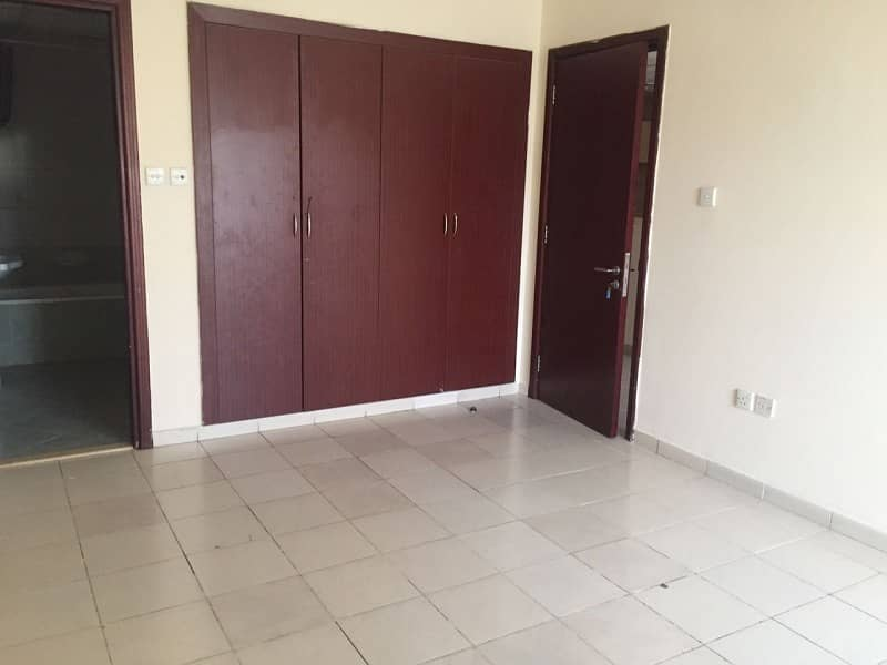 Rented 1 BR England Cluster for Sale International City