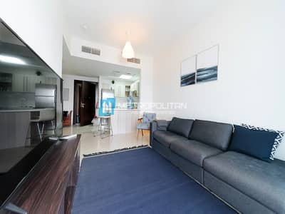 3 Bedroom Apartment for Sale in Arjan, Dubai - Fully furnished I Spacious 3 Bedroom w/ pool view
