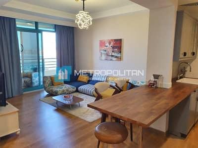 1 Bedroom Flat for Sale in Dubai Marina, Dubai - Full sea view I Upgraded I Fully Furnished Unit