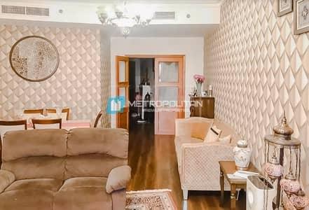 شقة 2 غرفة نوم للبيع في أبراج بحيرات الجميرا، دبي - Upgraded Extra Large Layout